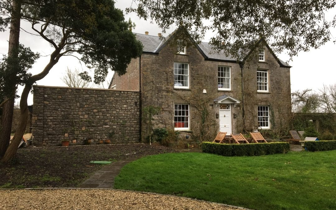 CONVERSION OF A LISTED PROPERTY