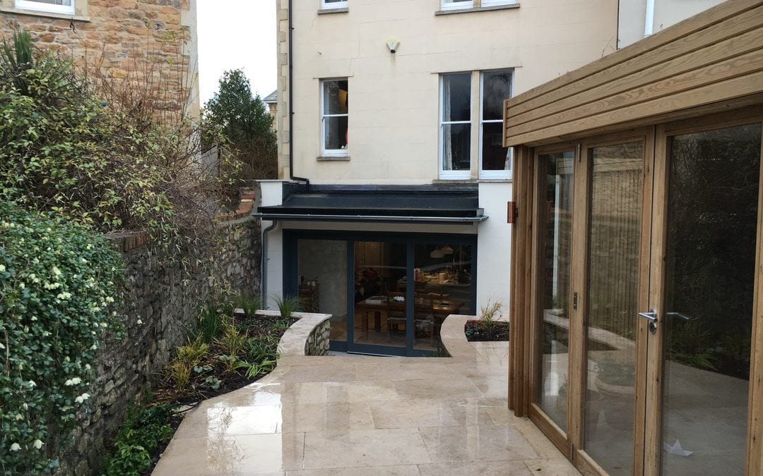 Extension Project